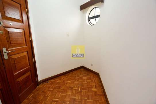 3 bedroom apartment for rent in Lower Kabete image 14
