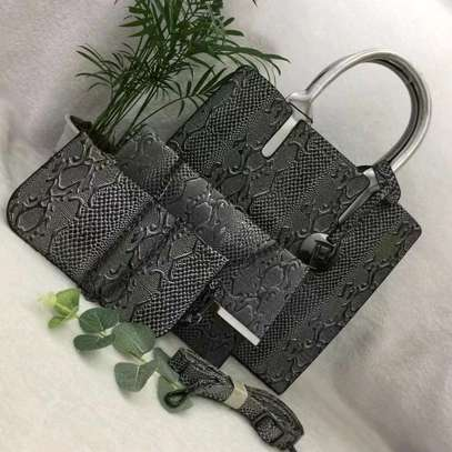 3 in 1 Handbags image 2