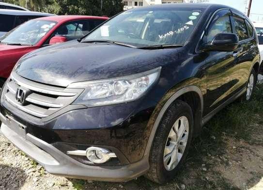 Honda CR-V image 4