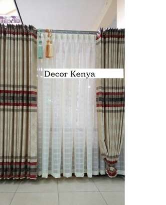 CURTAINS TO MATCH YOUR BEAUTIFUL HOME. image 5