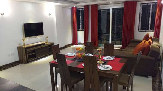 2 Bedroom apartments for rent along Ngong road image 1