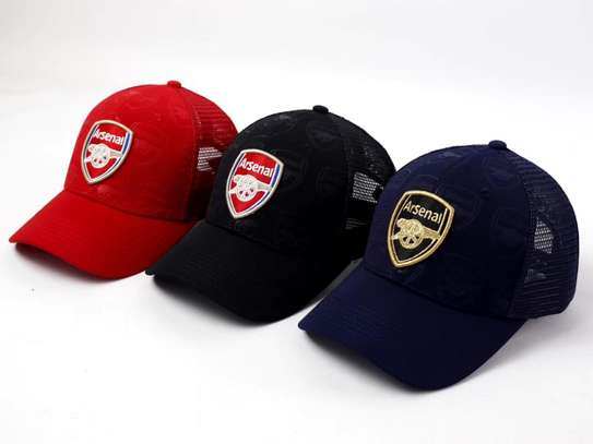Arsenal Cap image 1