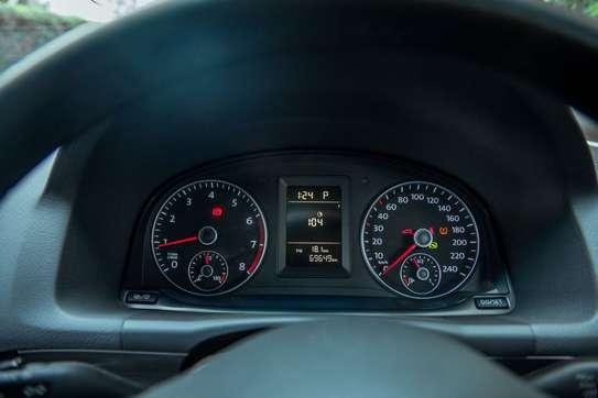 Volkswagen Touran image 15