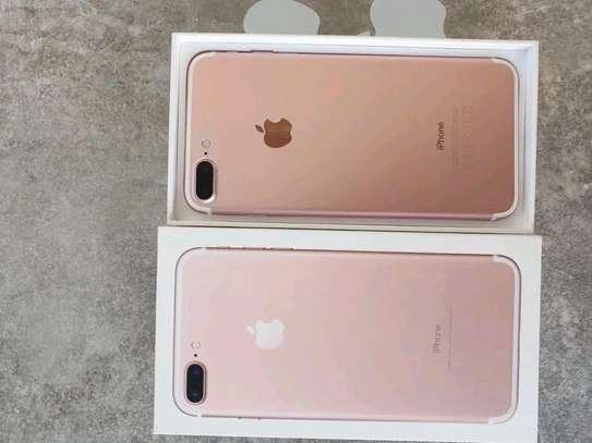 Apple Iphone 7 Plus / 256 Gb image 1