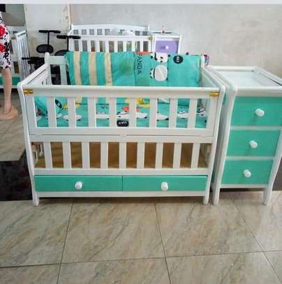 Baby Cot Package image 3