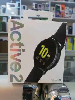 Samsung Galaxy active 2 smart watch 44mm image 1