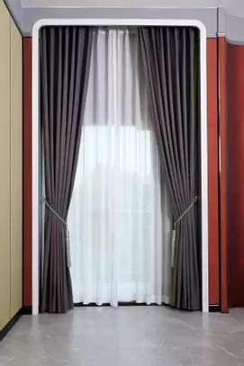 EXQUISITE SATIN CURTAINS image 3