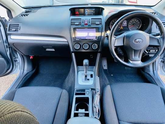 Subaru Impreza 1.6i Sport image 12