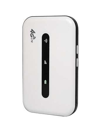 portable 3g/4g routers