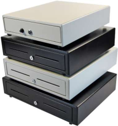 Automatic Cash Drawer image 1