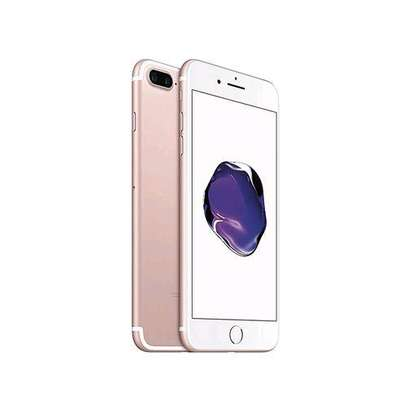 Apple IPhone 7 Plus 5.5-Inch 2G+32G 12MP Smartphone 4G–Rose Gold image 1