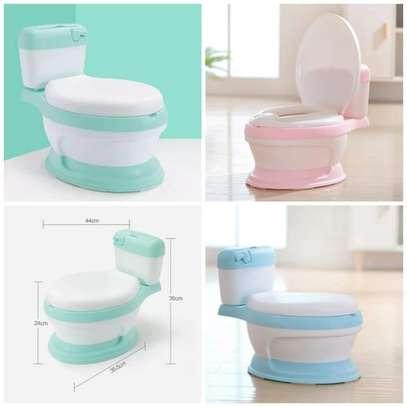 Potty Training Toilet image 3