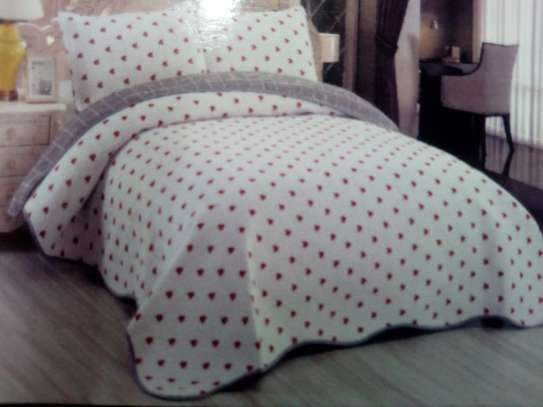Pure cotton warm Turkish bedcovers image 9