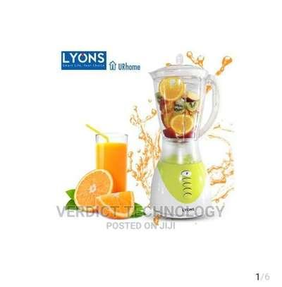 Ailyons 2 In1 1.5L Blender image 1