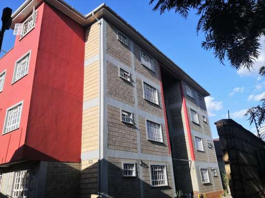 2 bedroom apartment for rent in Ngong image 1