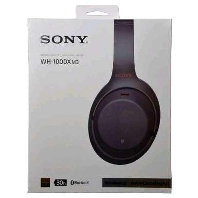 headphones sony image 1