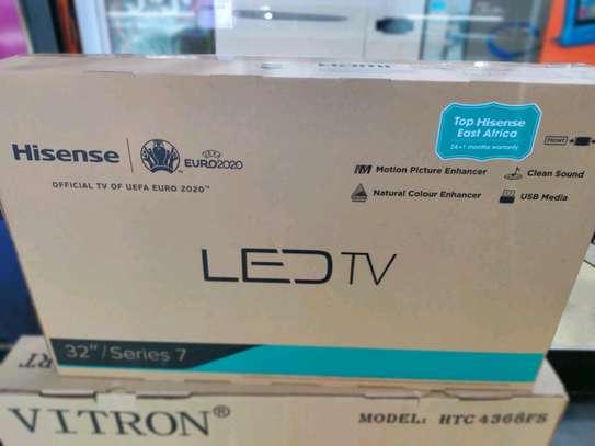 Hisense 32 Digital TV (H32B57KEN) image 1