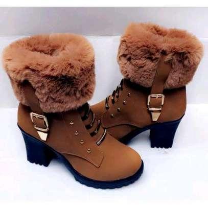 Classy ladies boots image 1