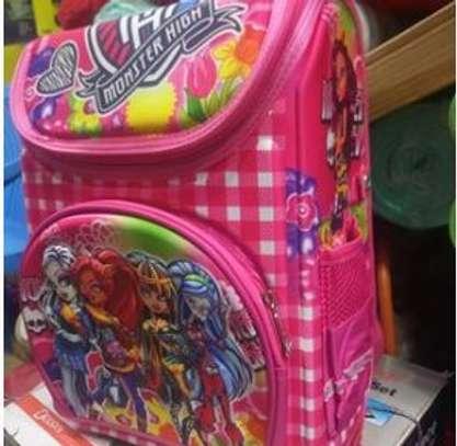 Kids collapsible bag image 1