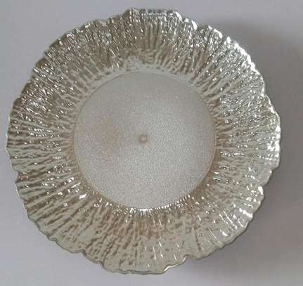 Charger plates image 6
