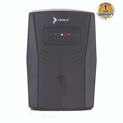 Premax UPS 1200 VA image 1