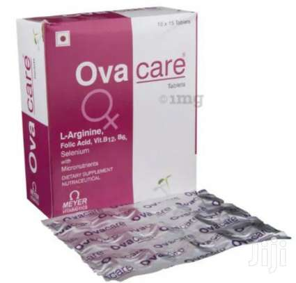 Ovacare Tablet