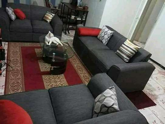 5 Seater Sofa. image 2
