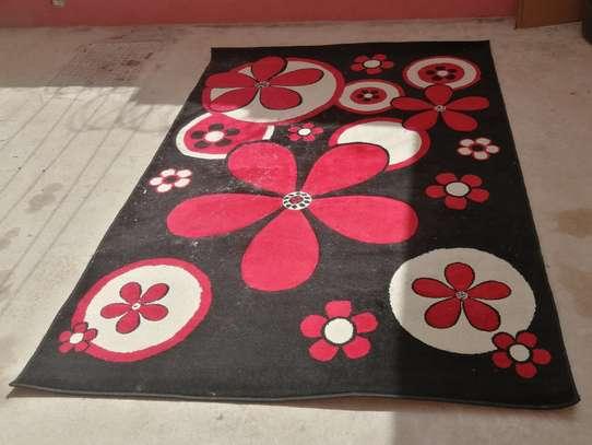 5by8 Floor Carpet image 3