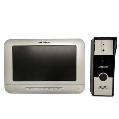 Video Intercom Supplier and Installer In Kenya image 1