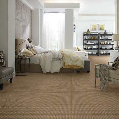 Wall to wall carpet image 2