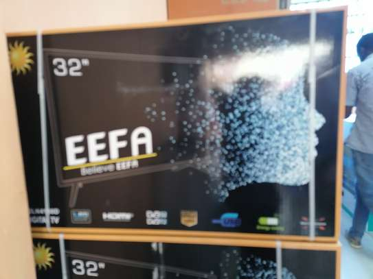 OFFER ON 32 INCH EEFA DIGITAL TV WITH FREE WALLMOUNT