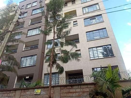 3 bedroom apartment for rent in Kiambu Road image 1