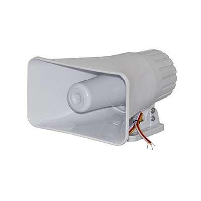 30 watt Siren Horn for Alarm systems image 1
