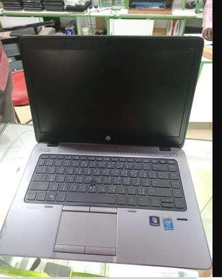 Hp 840 laptop 8gb ram 500gb hdd core i5 image 1
