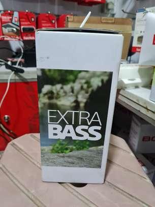 Sony SRS-XB23 EXTRA BASS Wireless Portable Speaker IP67 image 2