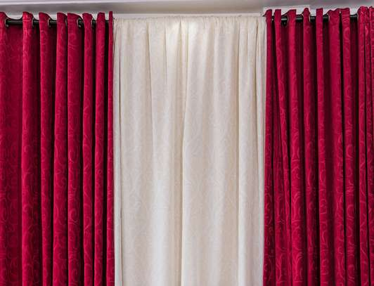 Curtains for sale image 5