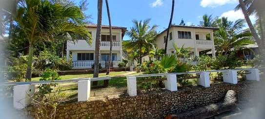 2br Furnished Apartment for Rent in Bamburi Beach. AR80 image 2