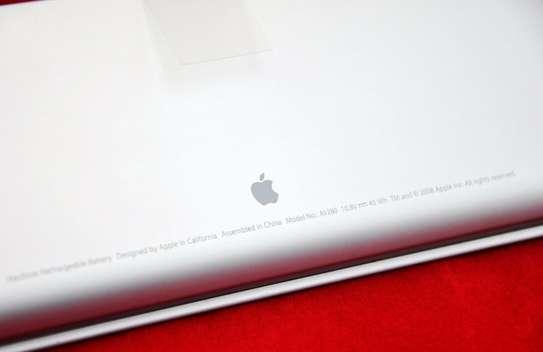 """Battery Apple MacBook 13.3"""" 13 Inch A1278 A1280 MB771LL/A MB466LL MB467 image 3"""