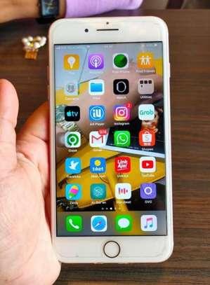 Iphone 7 plus *256GB*GOLD* image 1