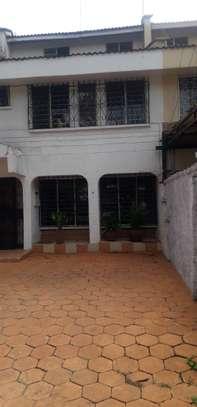 3 bedroom townhouse for rent in Westlands Area image 6