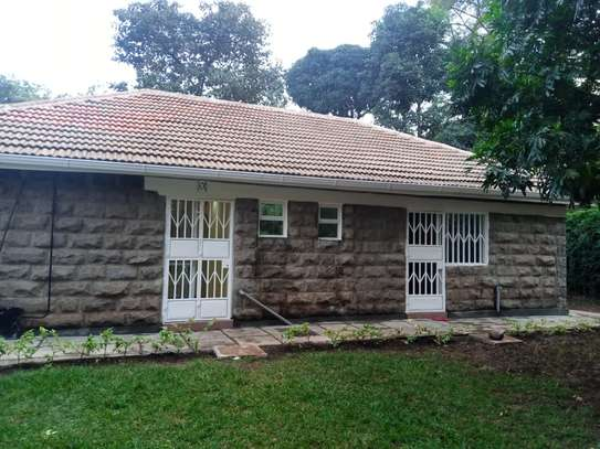 House to rent in Old Muthaiga image 1