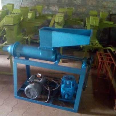 Briquetting Machine image 2
