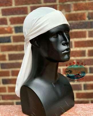Durag Doorag Headwrap Durag Kenya image 14