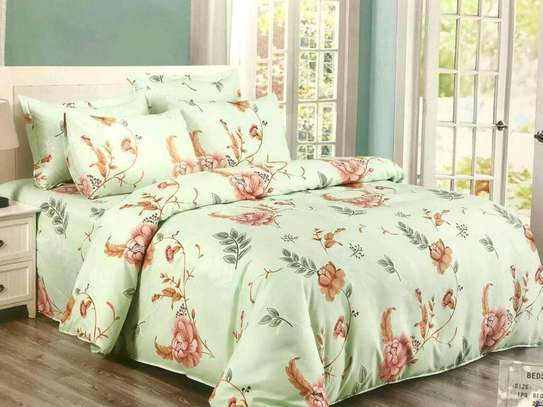 Turkish pure cotton duvet covers image 10