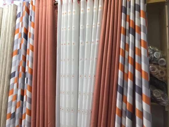 Curtains from Estace interiors image 10