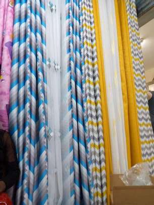 Beautiful home Curtains. image 12