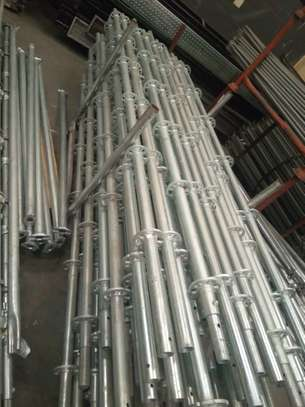 Scaffolding materials image 1