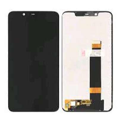 Nokia 6.1 plus Screen repair-Full replacement in few minutes image 1