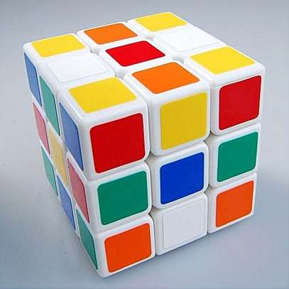 Magic Puzzle Rubik's Cube Toys & Games