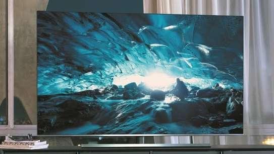 Skyworth 50 inch Android UHD-4K Smart Digital TVs image 1